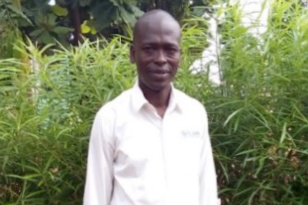 Daniel Otieno & Franciscah's Story
